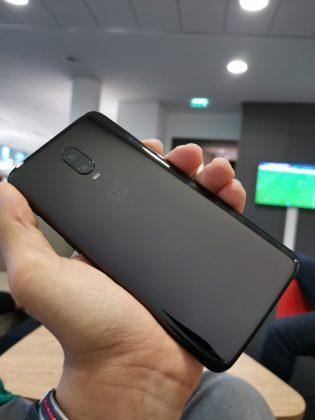 Test OnePlus 6T 12 1 315x420 - [ TEST ] OnePlus 6T : un nouveau souffle sur la gamme T ?