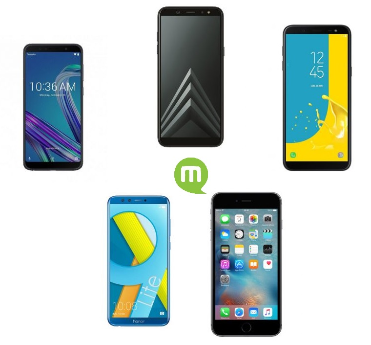Quel smartphone NFC à moins de 200 euros acheter ?