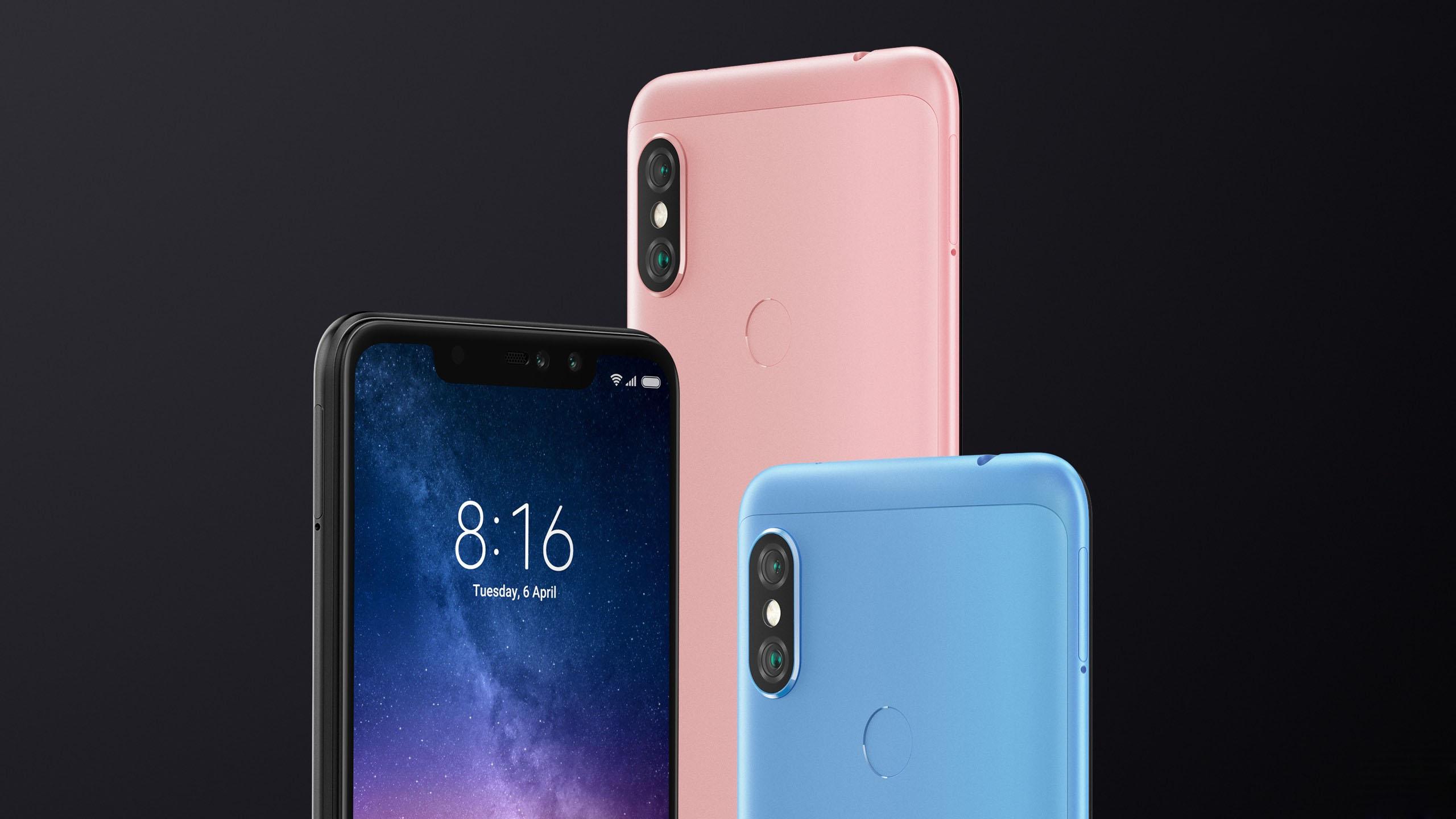 Noël 2018 : quel smartphone d'entrée de gamme acheter ?