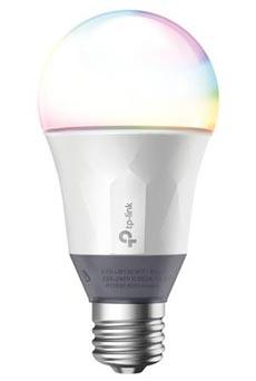 ampoule tp link ampoule blanc 130 - Guide d'achat: quel objet connecté pour la maison acheter?