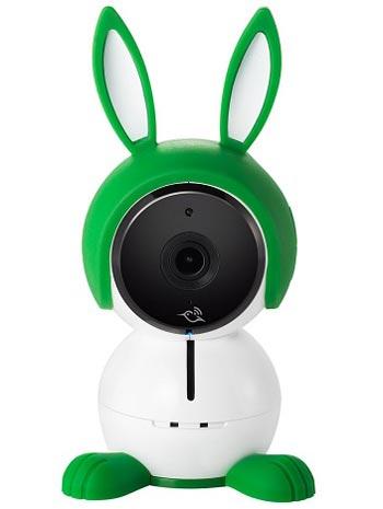 camera arlo baby cam blanc 126 1 - Guide d'achat: quel objet connecté pour la maison acheter?