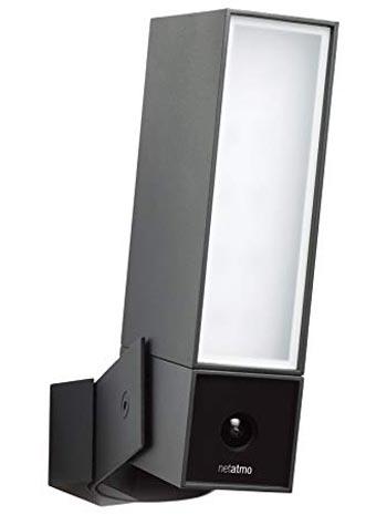 camera netatmo presence blanc 120 1 - Guide d'achat: quel objet connecté pour la maison acheter?