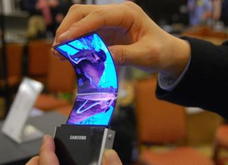 Apple : l'écran OLED flexible de Samsung pourrait s'inviter sur l'iPhone 2019
