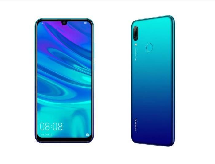 Huawei P Smart 2019 : la fiche technique juste ici