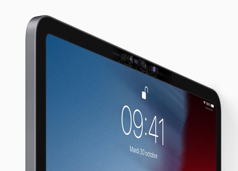 Apple : oui, notre iPad Pro est de qualité, non mais !