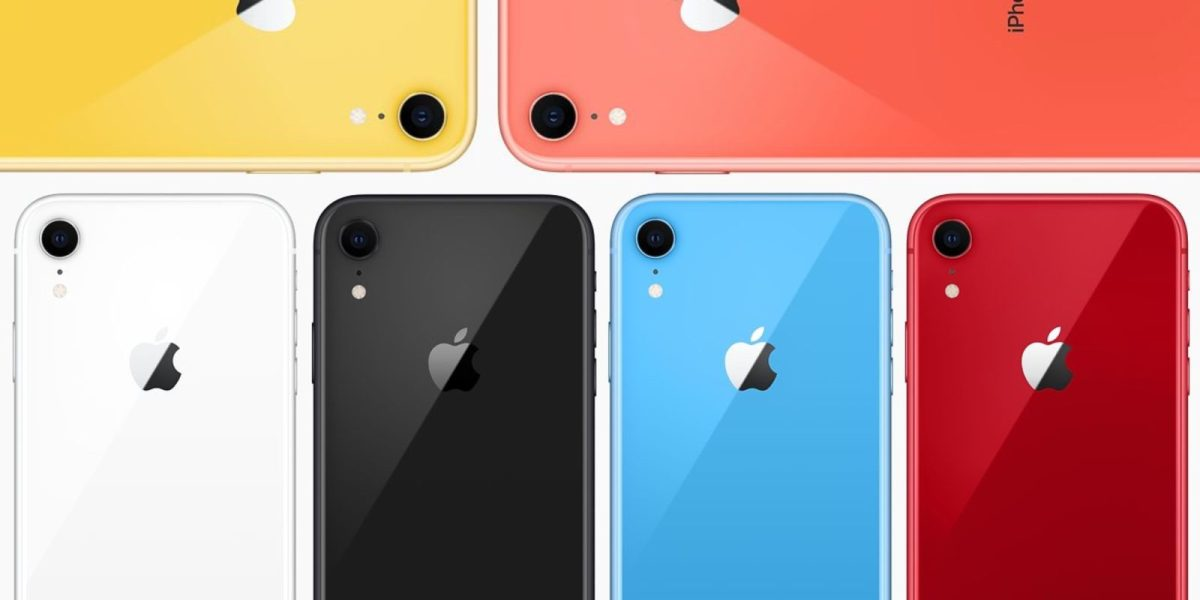 Apple a offert un iPhone XR au public d'une émission mais pas en France !