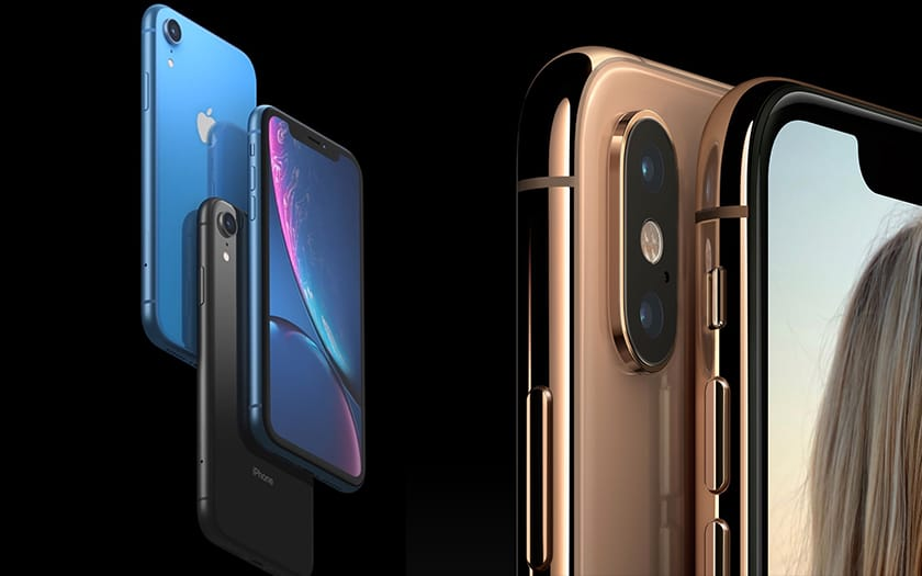 iPhone Xr : un simple capteur photo au top selon DxOMark