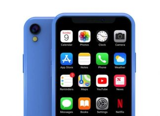 iPhone Xr : un concept de version mini très réussi