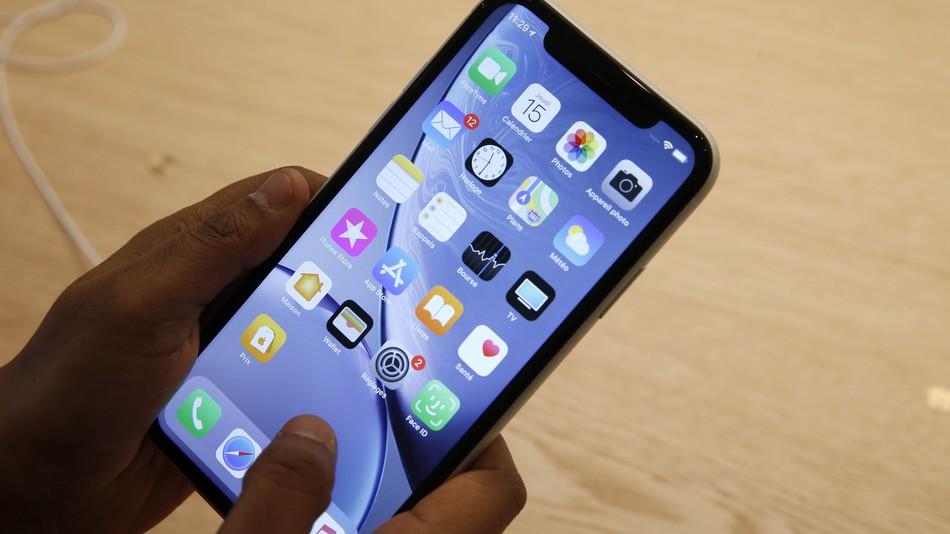 L' iPhone XR a séduit les utilisateurs d'Android — Etude