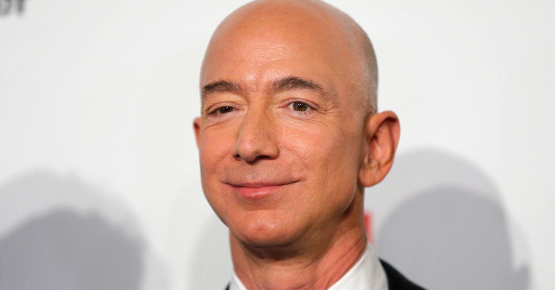 Amazon : depuis septembre, Jeff Besos perd environ 500 millions de dollars par jour