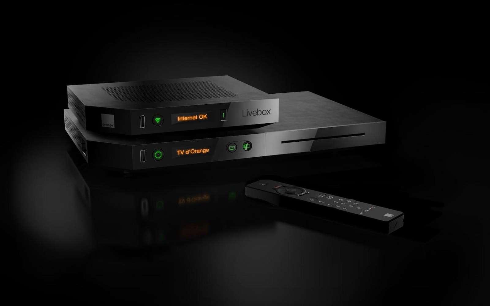 Piratage de plus de 20 000 Livebox chez Orange : une faille découverte en 2012 en cause