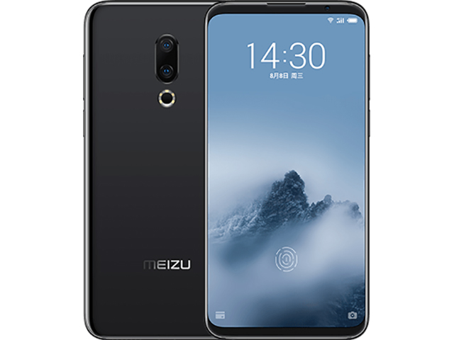 Meizu fait son come back en France et propose un nouveau smartphone