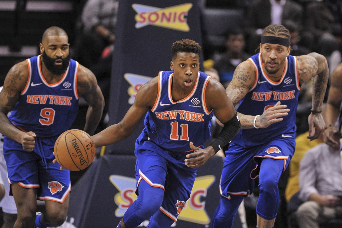 NBA : Fortnite en cause pour le mauvais résultat des New York Knicks