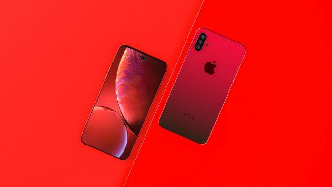 iPhone 2019 : les premières infos arrivent
