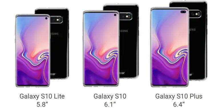 Galaxy S10 : prix et date de sortie, c'est par ici !