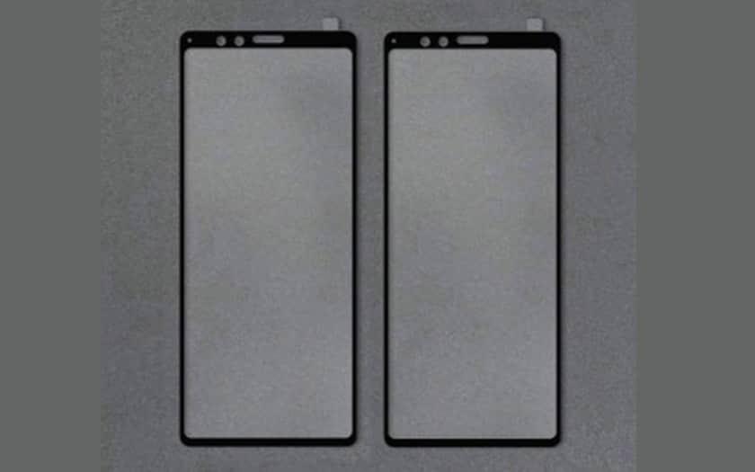 Sony Xperia XZ4 : l'écran format 21:9, c'est un grand OUI !