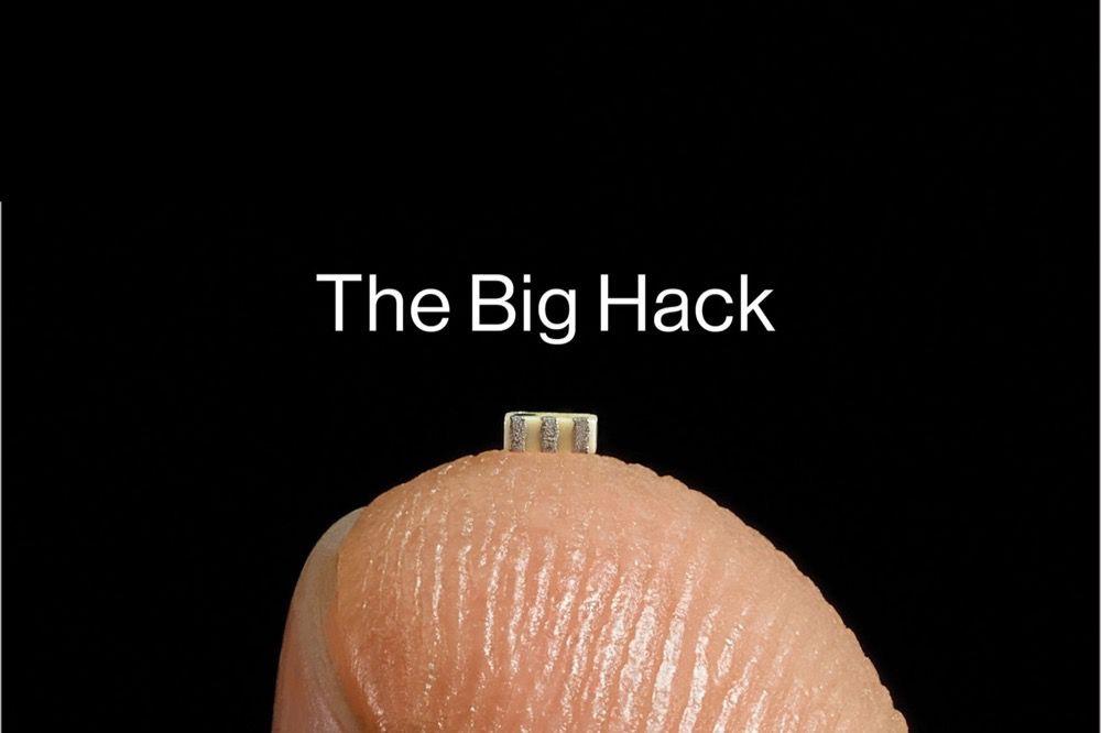 « The big hack » : aucune puce espionne découverte dans les serveurs d'Apple et Amazon après une enquête indépendante