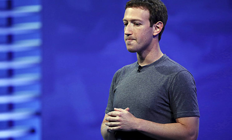 Facebook : une vidéo résumant l'année de Mark Zuckerberg se répand sur internet