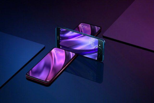 vivo nex 2 1 - Vivo Nex 2 : un smarphone à double écran ? C'est désormais possible !