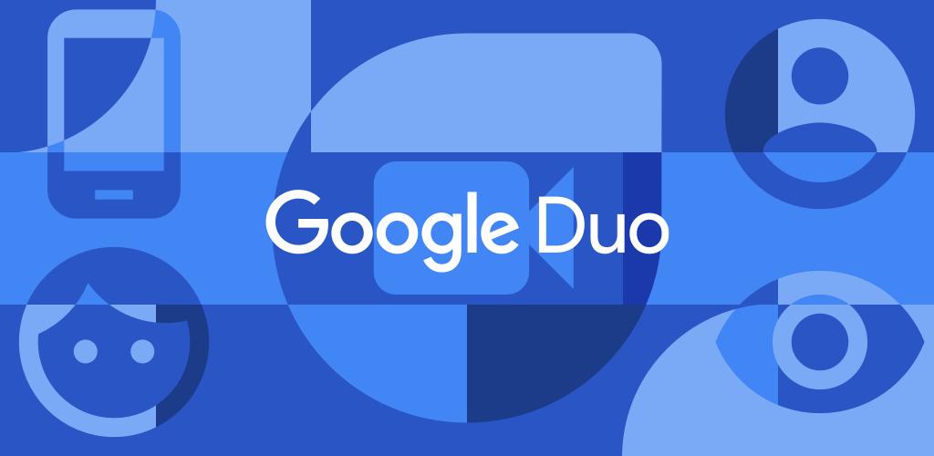 Google Duo a été installé sur un milliard de smartphones
