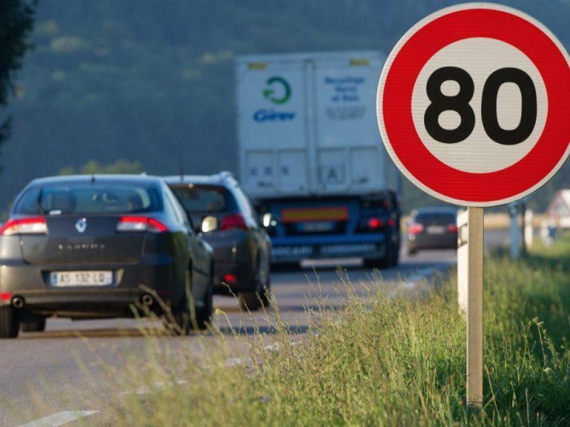 Google Maps: bientôt l'affichage de la limitation de vitesse