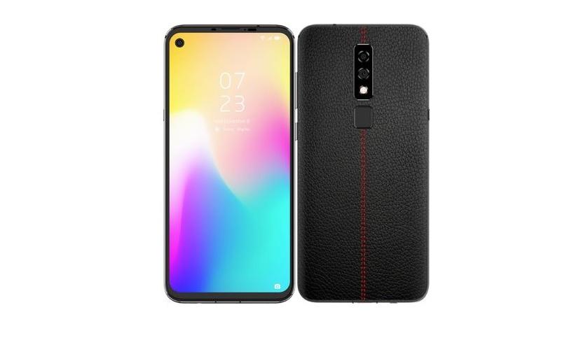 CES 2019 : Hisense se lance dans le smartphone à trou avec l'Infinity U30
