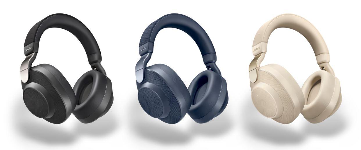 CES 2019 : Jabra présente l'Elite 85h, son nouveau casque Bluetooth avec IA