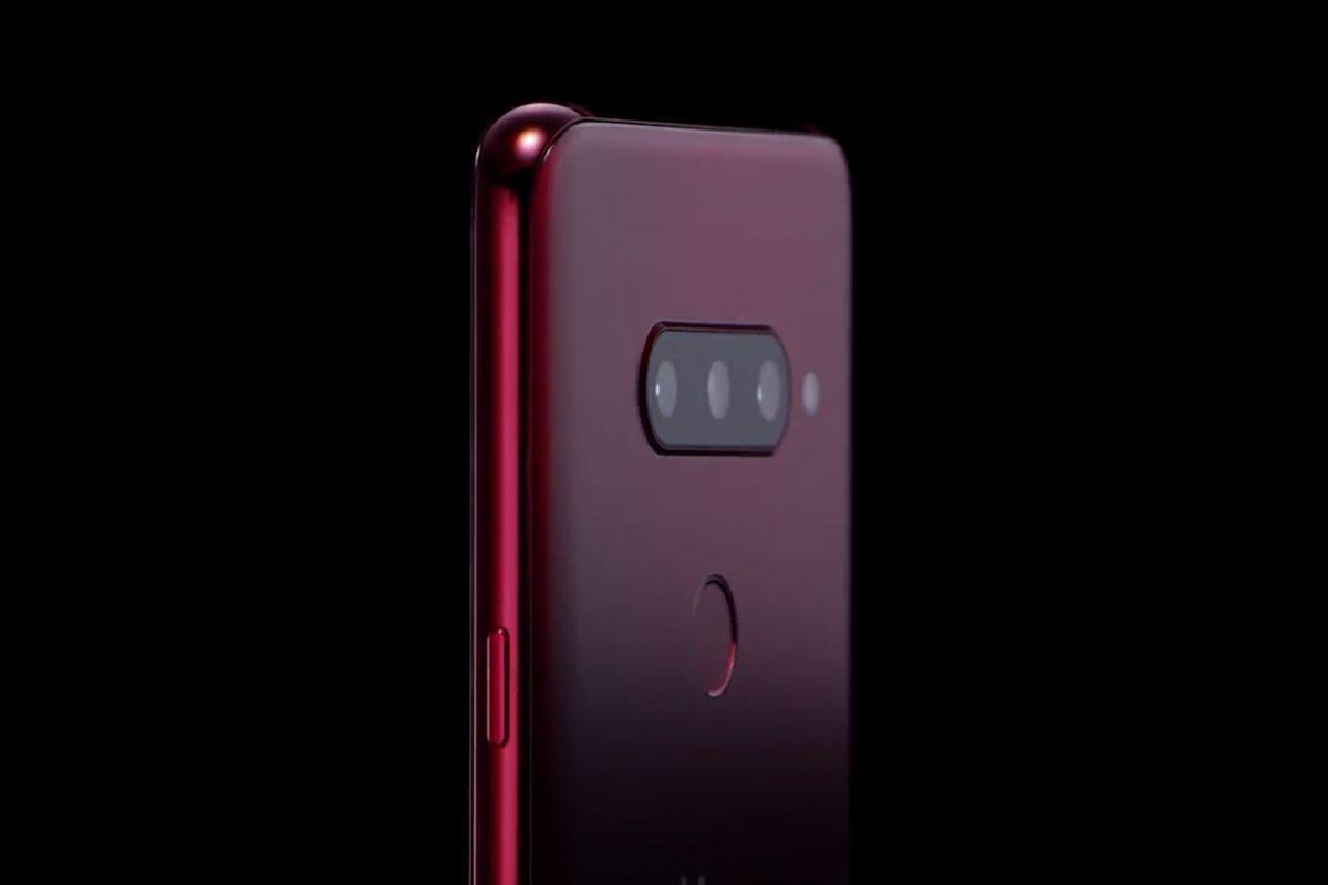 MWC 2019 : le LG V50 ThinQ 5G pourrait accompagner le LG G8 ThinQ