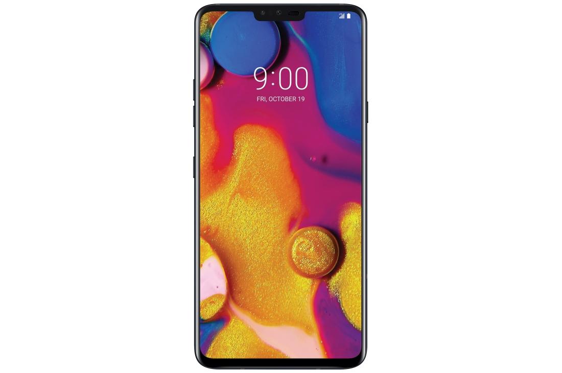 CES 2019 : le LG V40 ThinQ a été présenté avec ses cinq caméras !