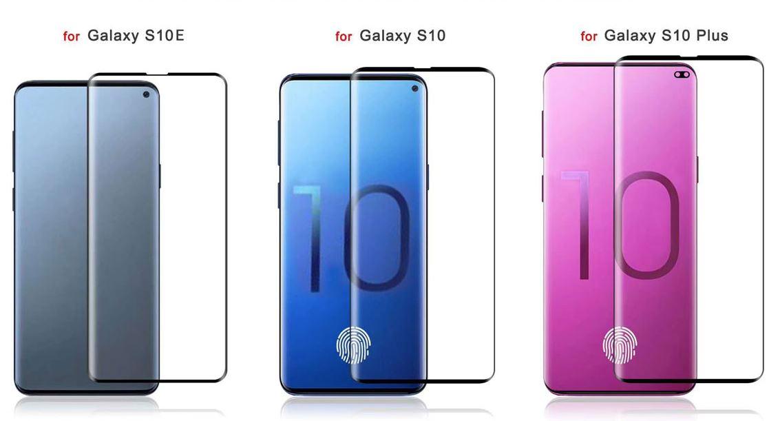 Samsung Galaxy S10 E : fuite de nouvelles informations sur le Galaxy S10 Lite