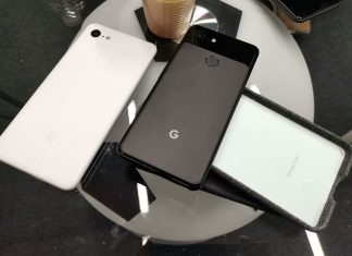 Google Pixel 3 et Google Pixel 3 XL