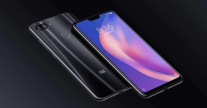 Soldes d'été 2019 : le Xiaomi Mi 8 Lite à 179 euros au lieu de 269 euros sur la Rue du Commerce