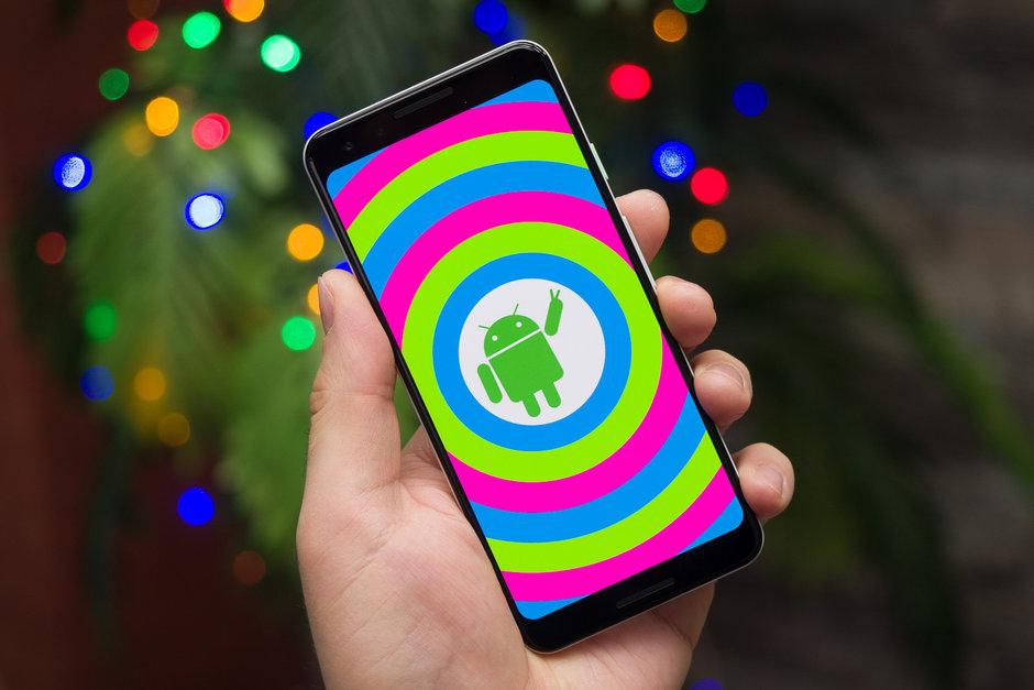 Android Q pourrait prendre en charge la reconnaissance faciale en 3D