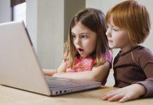 enfants réseaux sociaux