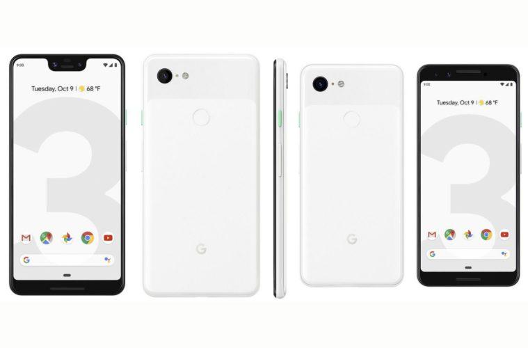 Google Coral : un mystérieux smartphone sous Snapdragon 855 vient d'apparaître sur Geekbench