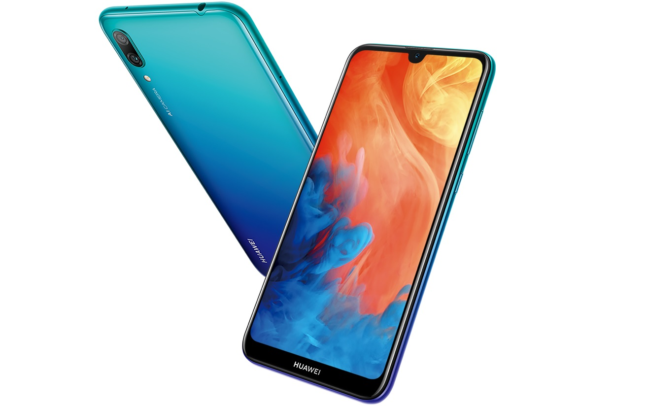 Image result for Huawei Y7 Pro