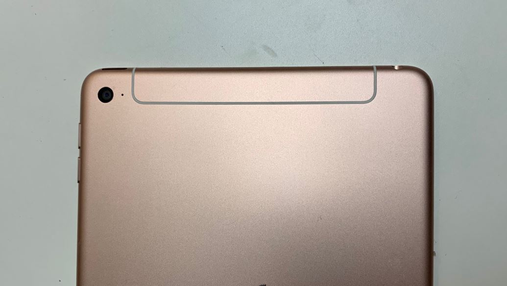 iPad mini 5 : une apparition remarquée sur Twitter