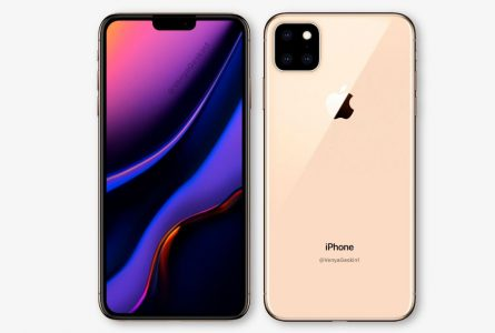 iPhone 2019 : une vidéo 3D dévoile son design