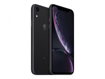 iPhone XR en promo sur Rakuten