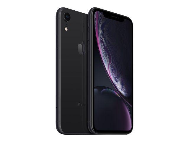 Soldes d'hiver 2019 : iPhone XR à 733 euros sur Rakuten !