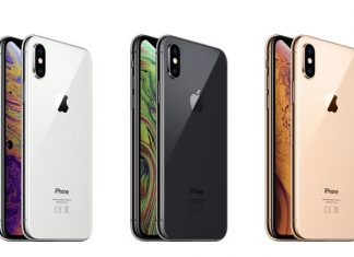 L'Apple iPhone, bientôt obsolète selon le Wall Street Journal