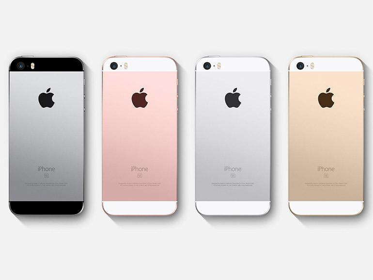 iPhone SE : à peine remis en vente, le stock est déjà épuisé