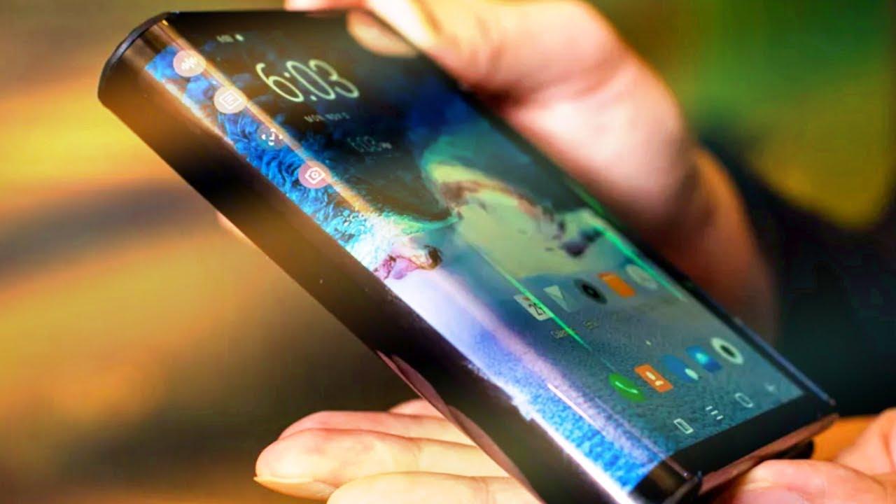 CES 2019 : Samsung confirme le lancement de son smartphone pliable au 1er semestre 2019