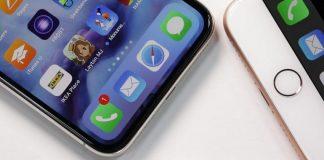 soldes d'hiver 2019 iPhone