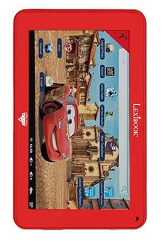 Lexibook Disney Cars HD 7 pouces