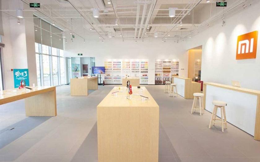 Xiaomi va inaugurer sa nouvelle boutique parisienne le 18 janvier prochain