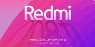 Redmi présente bientôt son premier smartphone !