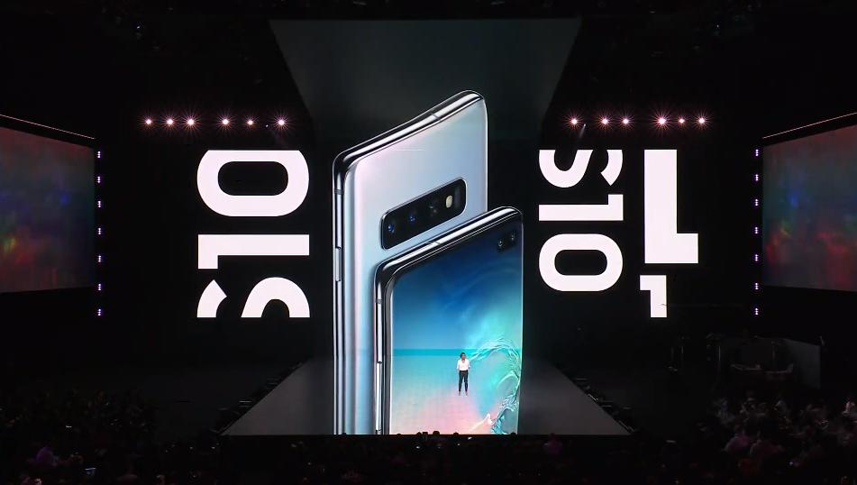 Top 5 des meilleurs smartphones haut de gamme à acheter en 2019