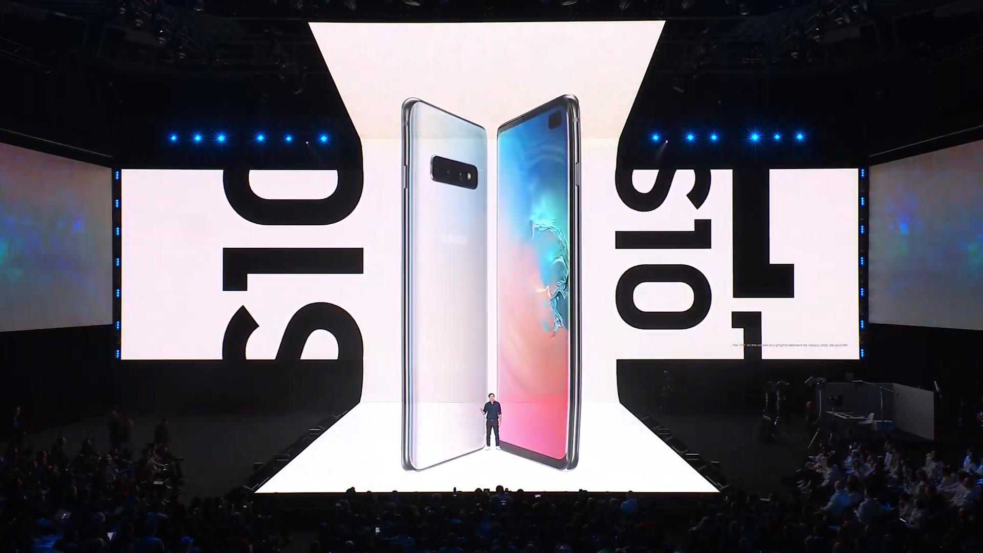 Présentation des Samsung Galaxy S10 : trop de smartphones tuent le smartphone ?