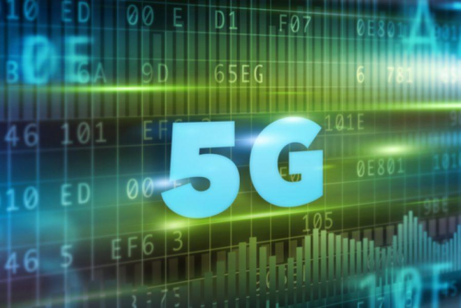 smartphones 5G